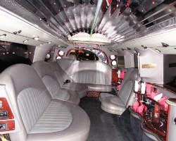 S&G Limousine and Town Car Service