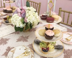Rose & Blanc Tea Room