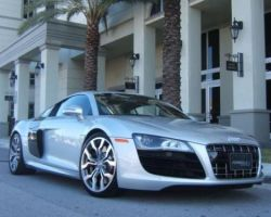 LA Luxury Car Rental