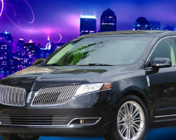 Los Angeles Executive Limousine Service