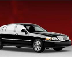 Omega Limousine Service