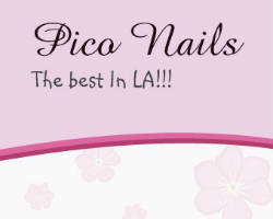 Pico Nails