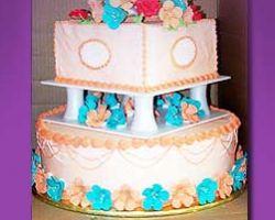 Top 10 Wedding Cake Bakeries in Louisville KY Custom Cakes