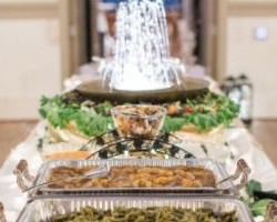 Victoria's Catering