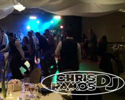 Chris Ramos DJ