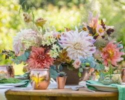 Sunburn Flower Farm and Florist