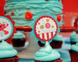 Cake Occasion