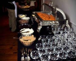 Maximillian's Catering