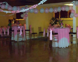 Rhitt's on Rex Reception and Banquet