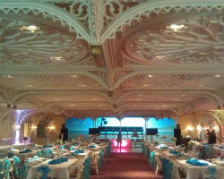 The Belle Venue
