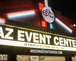 Arizona Event Center