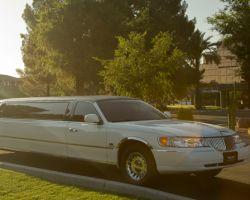 ET Limousines