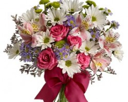 Freds Flowers