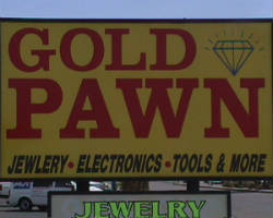 Gold Pawn Brokers