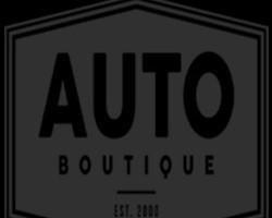 Auto Boutique Rental