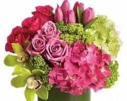 Brickell Ave Flowers