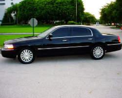 Ocean Drive Limousine