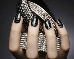 Top 10 Nail Salons in in Miami, FL - Manicure