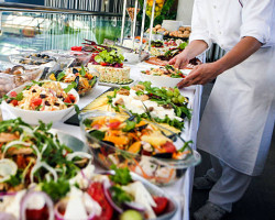 Jalsa Catering & Events