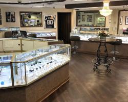 Harry C. Glinberg Jewelers
