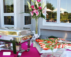 Louise's Catering & Events