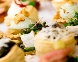 Savory Catering and Events