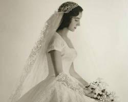 Andrea's Vintage Bridal
