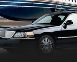 Cities Limousine & Transportation