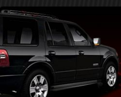 City View & White Knight Limousine Service