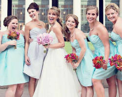 Flutter Bridal Boutique