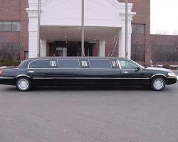 Kirk Limousine