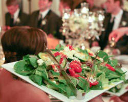 Premier Catering and Event Planning
