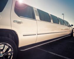 Twin Cities Limo Service