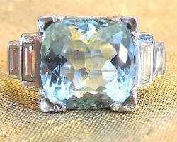 A.J. Martin Estate Jewelry