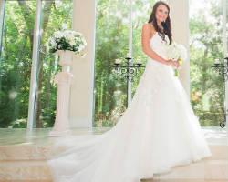 Arzelle's Bridal