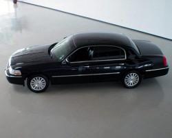 Blue Limousine Services