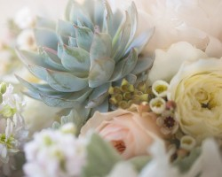 Gardenias Floral Weddings