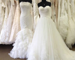 Bustles & Bows Bridal Boutique