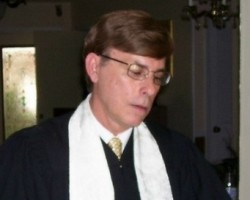 Rev. F Daniel Latour
