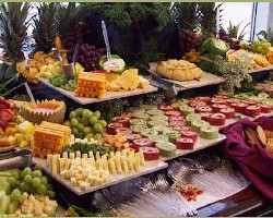 All in One Catering