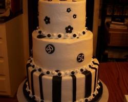 B & B Cake Designs