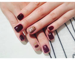 Akiko Hair and Nail