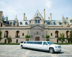 All Star Limousine Service