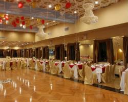Astoria Complex Catering