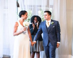 A Wedding Your Way