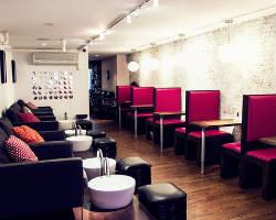 Blush Nail Lounge