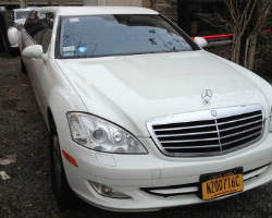 M&V Limousines Service NYC