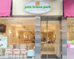 Pink Lemon Park Nail Studio