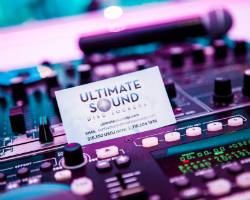 Ultimate Sound DJs