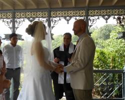 Wedding Minister of Brooklyn
